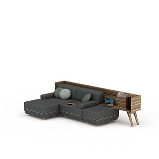 <font class='myIsRed'>沙发</font>3d模型