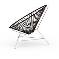 铁艺椅子3D模型3d模型