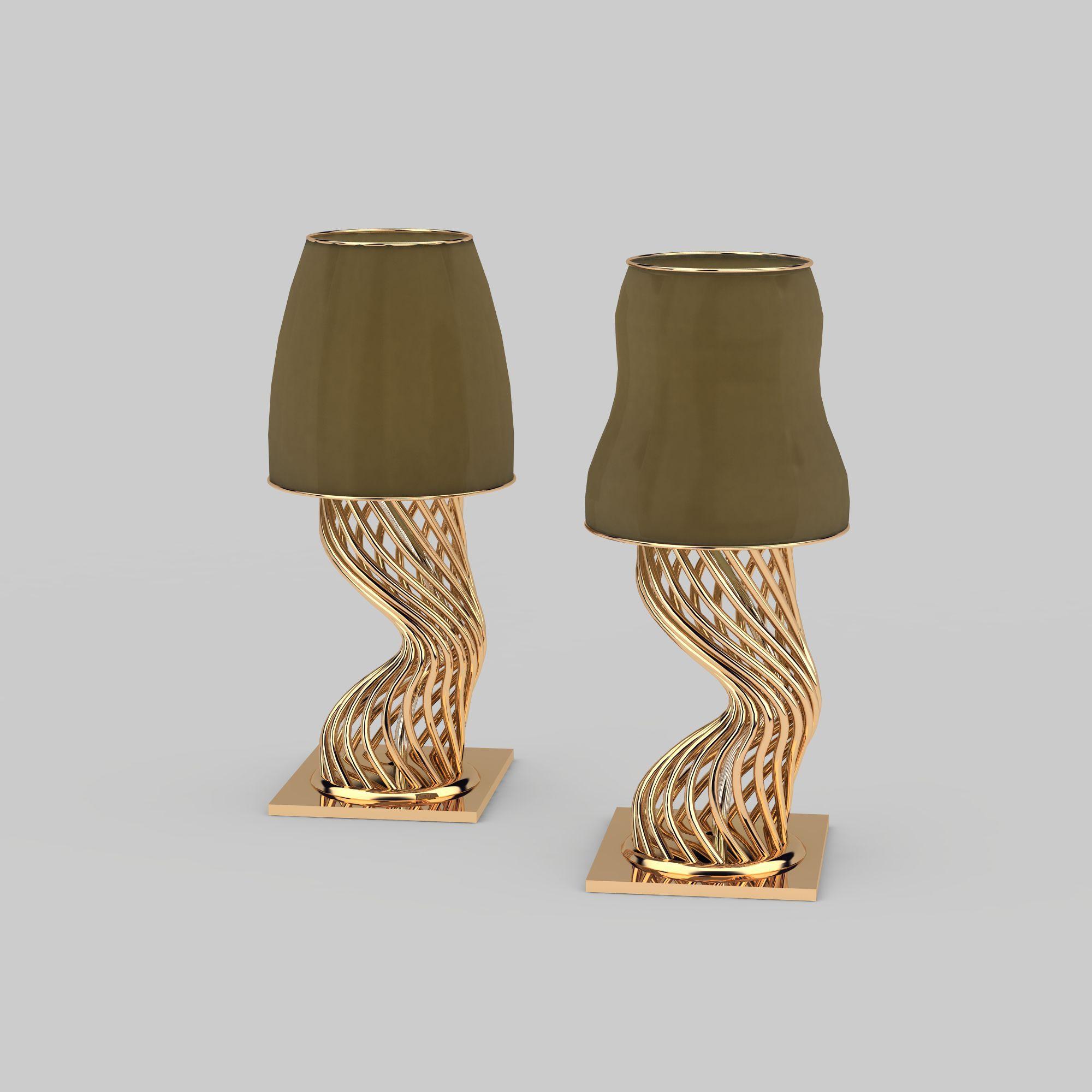台灯 创意台灯3d模型 创意台灯png高清图  创意台灯高清图详情 设计师