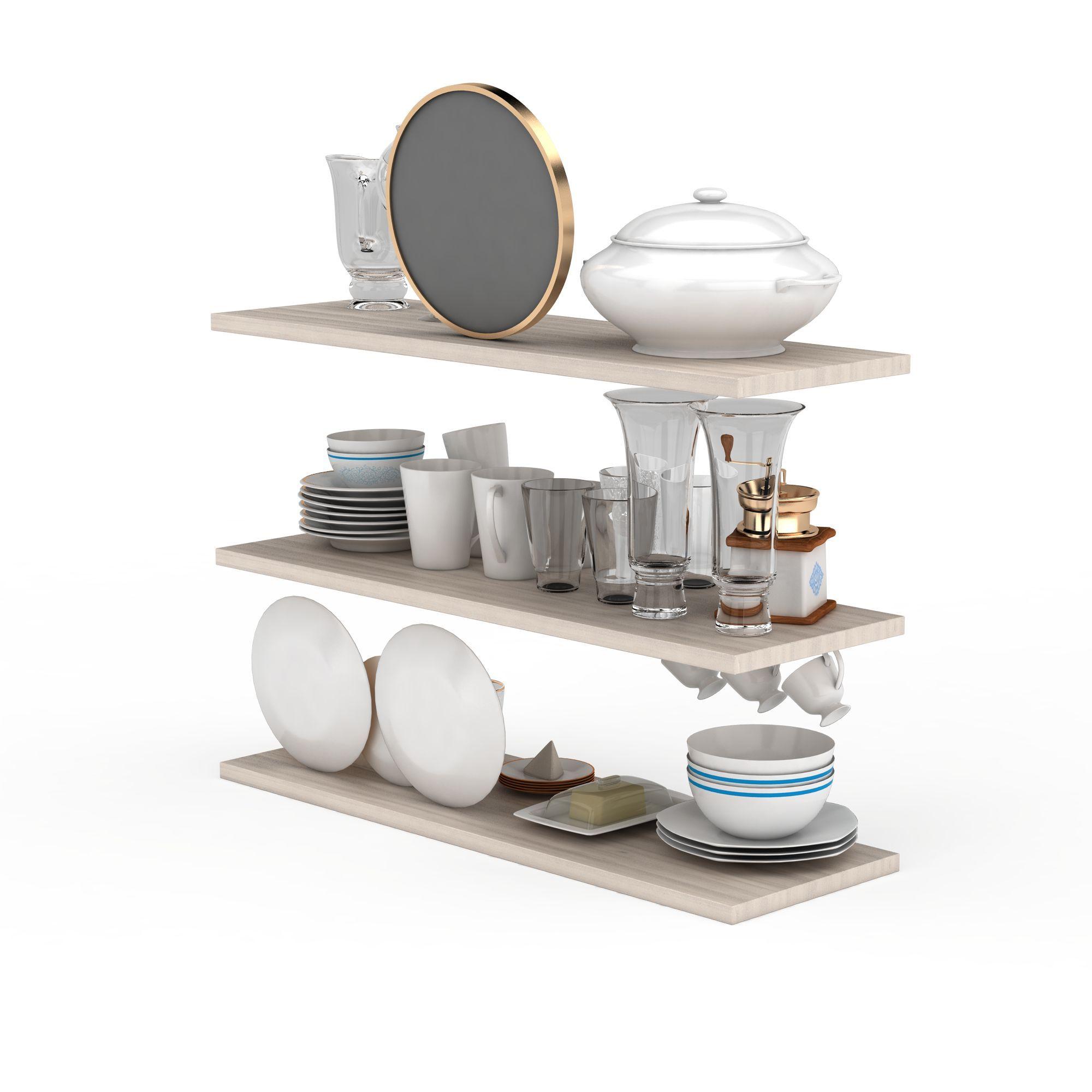 厨房餐具架高清图下载