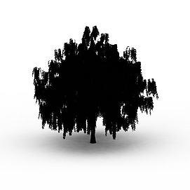 3d<font class='myIsRed'>树</font>模型