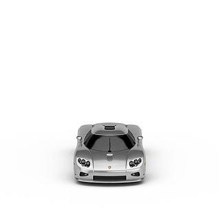 柯尼赛格3d模型