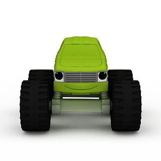 <font class='myIsRed'>儿童玩具</font>汽车3d模型