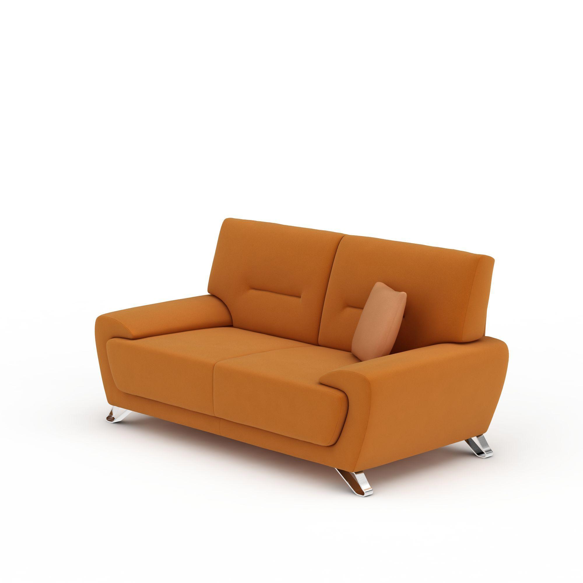 双人休闲沙发图片_双人休闲沙发png图片素材_双人休闲