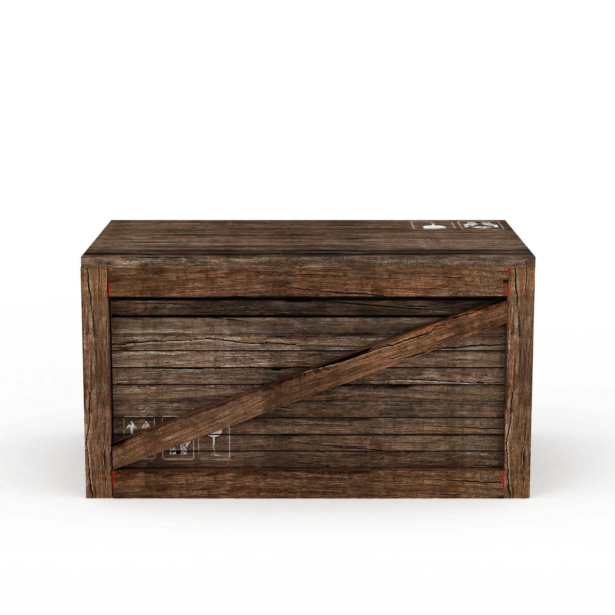 木箱图片_木箱png图片素材_木箱png高清图下载
