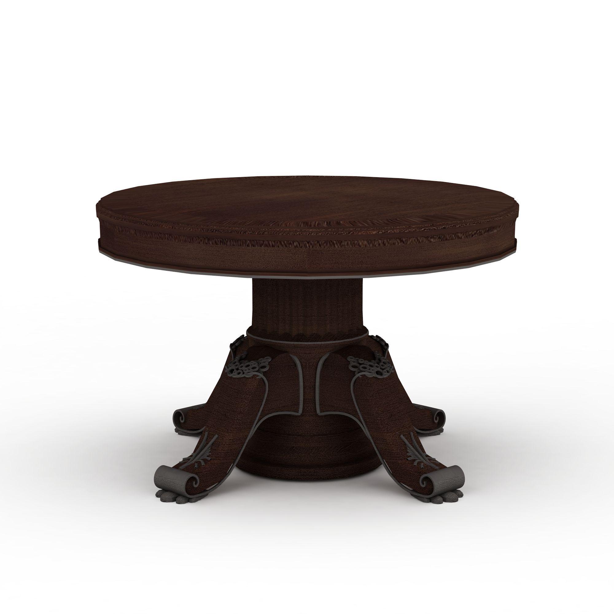 现代 上传时间 2016/03/23  关键词:古典圆桌3d模型圆桌3d模型中式图片