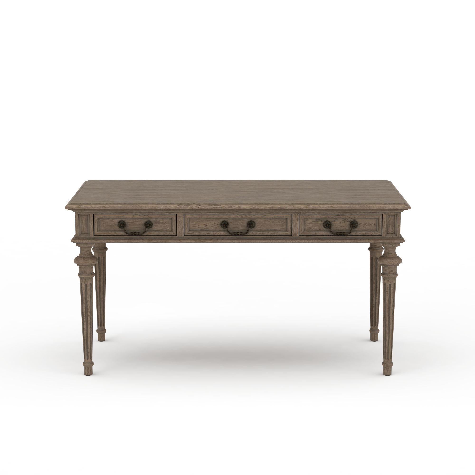 实木桌子高清图下载