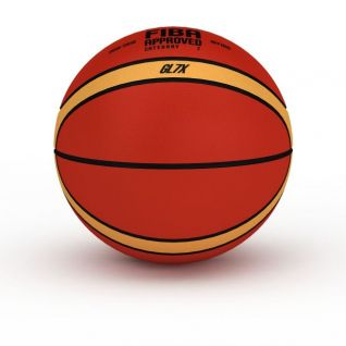 篮球3d模型