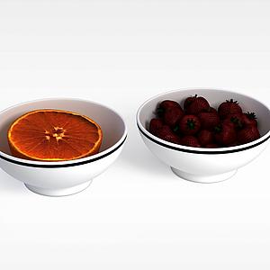 3d<font class='myIsRed'>水果</font>食物模型