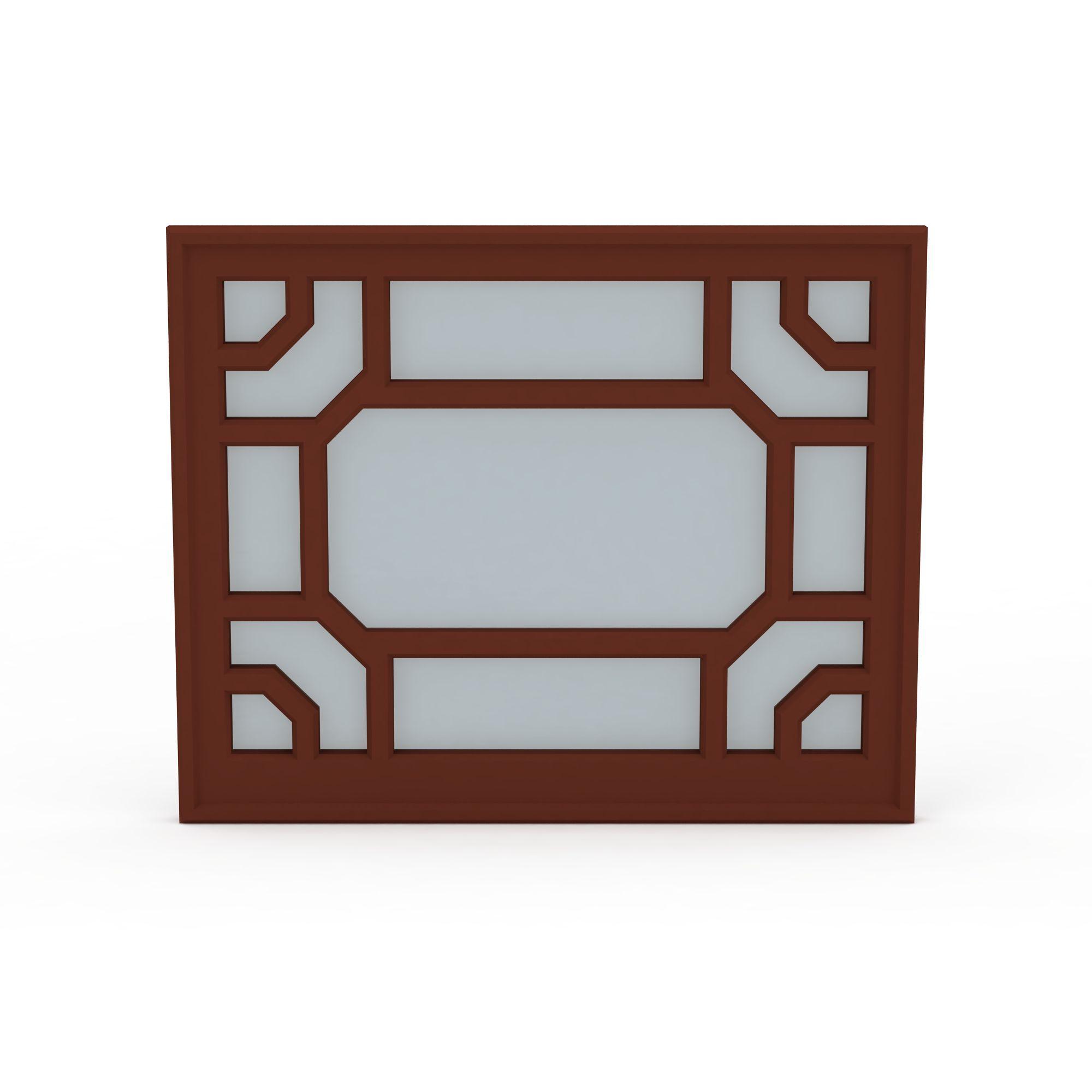 木质窗框高清图下载
