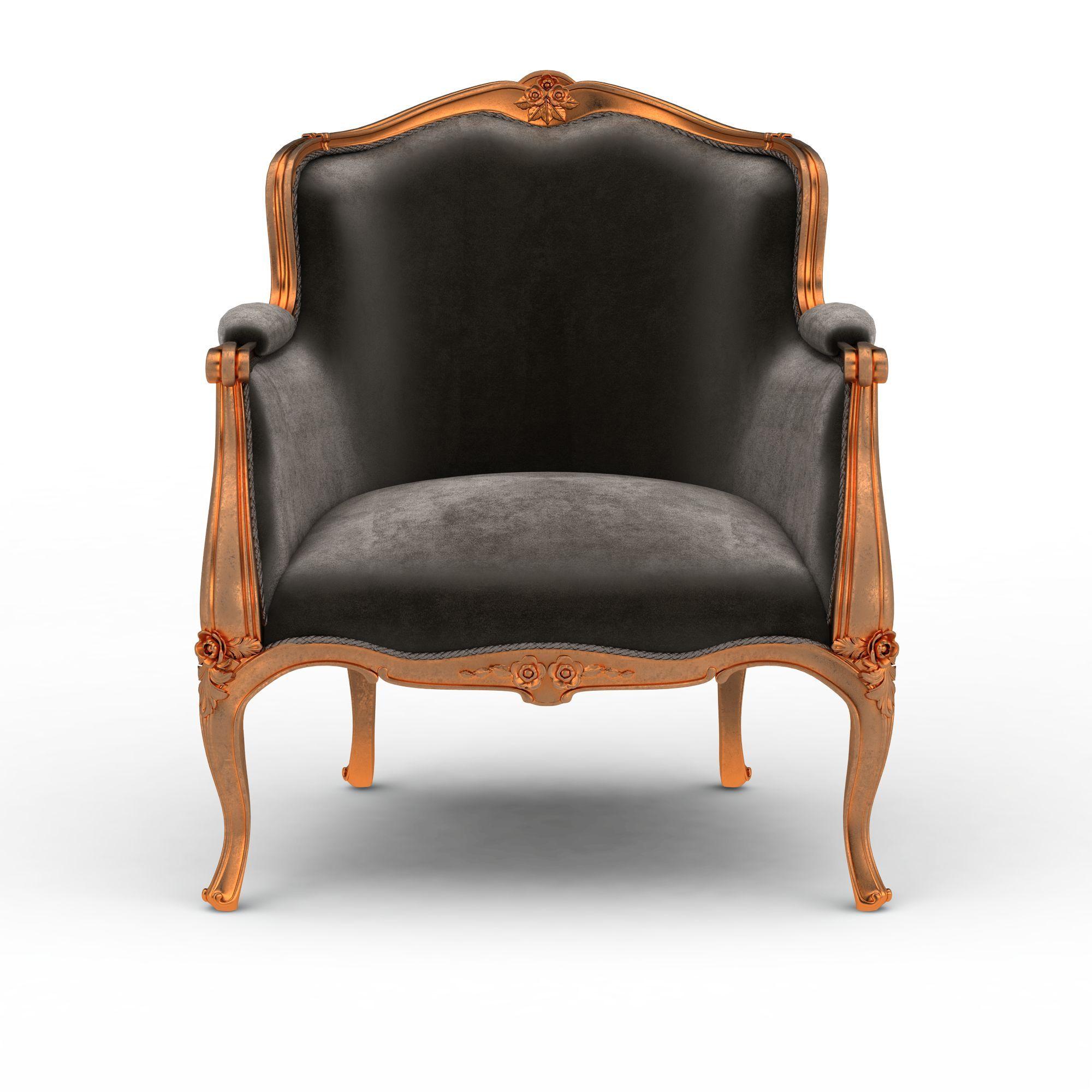 单人沙发椅高清图下载