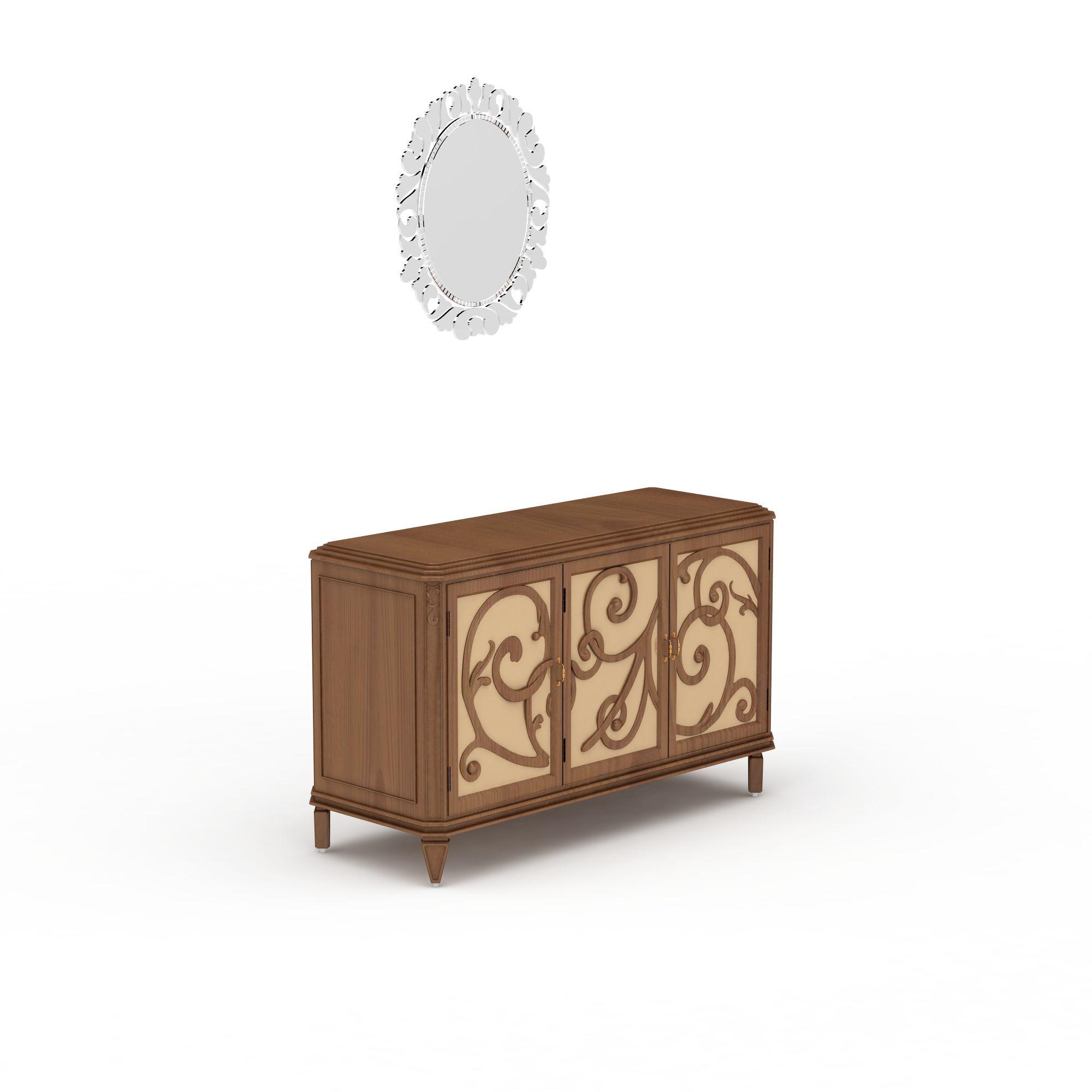 png 风格 现代 上传时间 2016/04/06  关键词:木质柜子3d模型中式柜图片