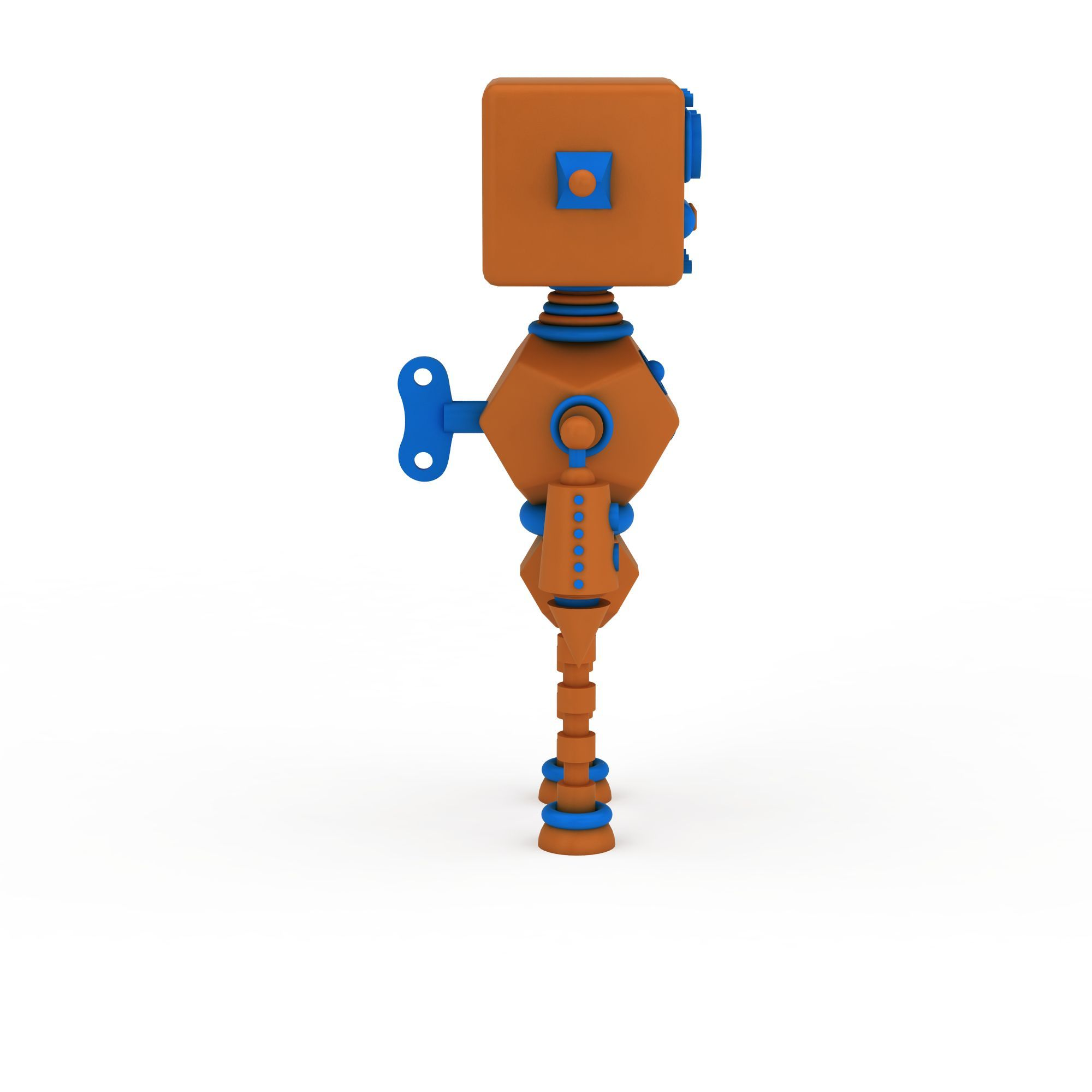 儿童机器人玩具高清图下载