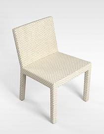 餐厅椅子3d模型