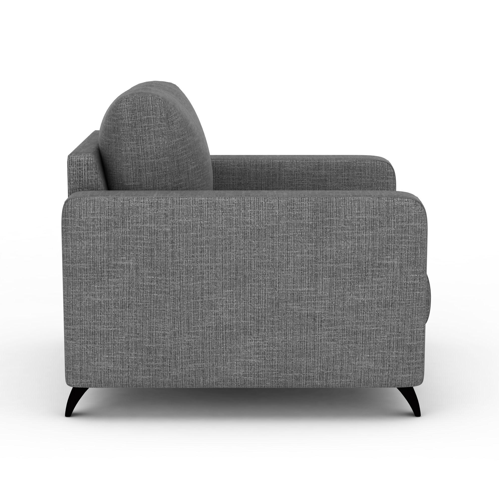 灰色质感沙发高清图下载