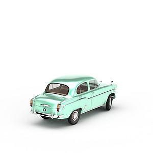 精品汽车模型