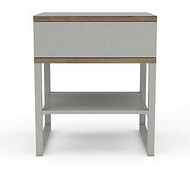 3d课桌模型