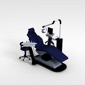 医疗设备模型