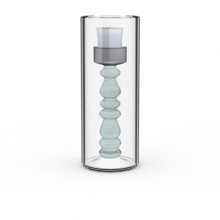 家用烛台3d模型