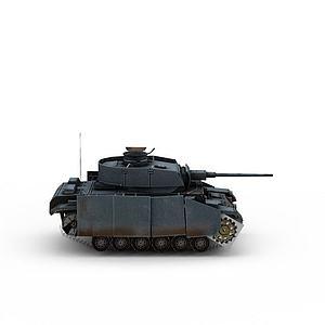 3d<font class='myIsRed'>坦克</font>模型
