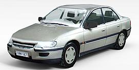灰色小轿车3d模型