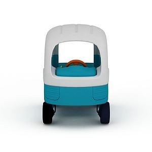 3d塑胶玩具<font class='myIsRed'>小汽车</font>模型