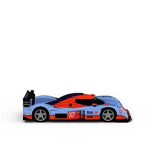 aston超级赛车3d模型