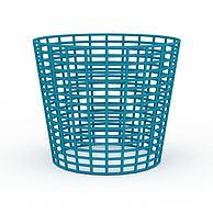 垃圾篓3D模型3d模型