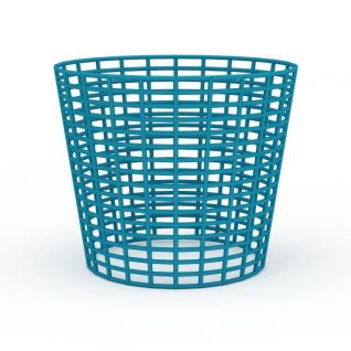 垃圾篓3d模型