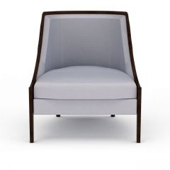 现代休闲椅3D模型3d模型