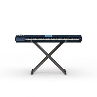电子琴3d模型