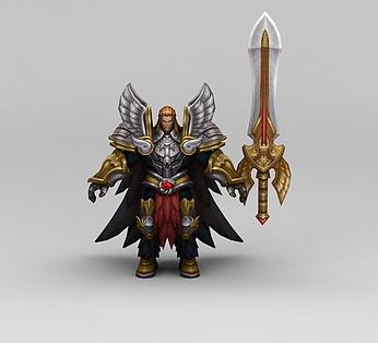 王者荣耀角色道具装备