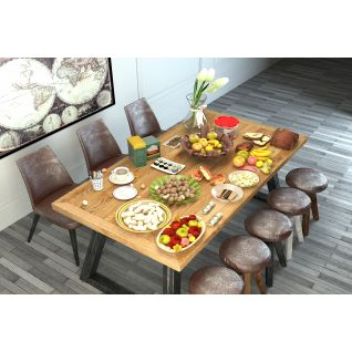 餐桌美食下午茶3d模型3d模型