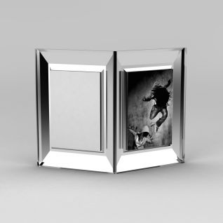 金属相框3d模型