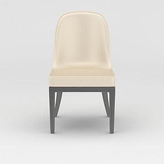 欧式宴会<font class='myIsRed'>餐椅</font>3d模型
