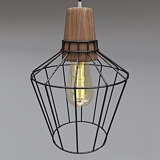 创意工业风吊灯3d模型3d模型