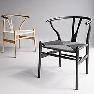 新中式实木单椅3D模型3d模型