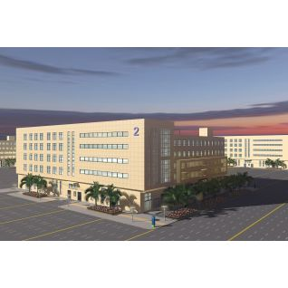 商业办公楼3d模型