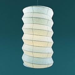 艺术吊灯模型3d模型