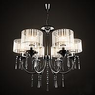 现代时尚创意吊灯3D模型3d模型