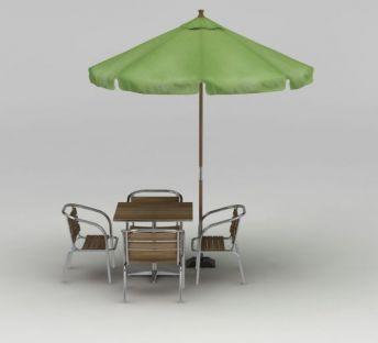 户外太阳伞庭院伞