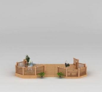 私家小花园