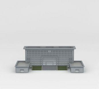 政府办公大楼