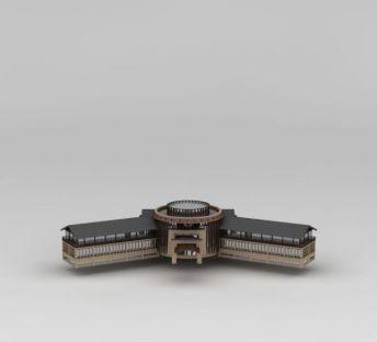 藏式文化馆