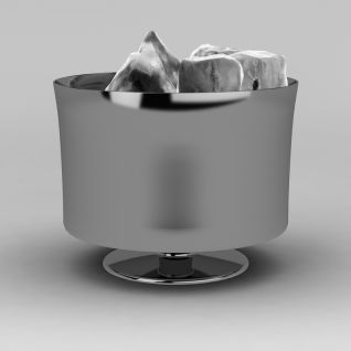 点心食物3d模型