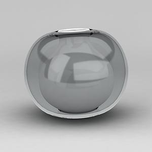 器皿模型3d模型
