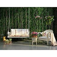 庭院吊椅休闲椅3D模型3d模型