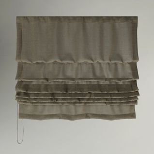 日式布艺窗帘3d模型