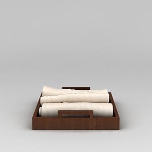 浴室毛巾?#20449;?#27169;型