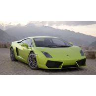 兰博基尼跑车3D模型3d模型